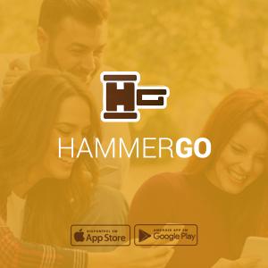 HammerGO Leilão e Prêmios APK